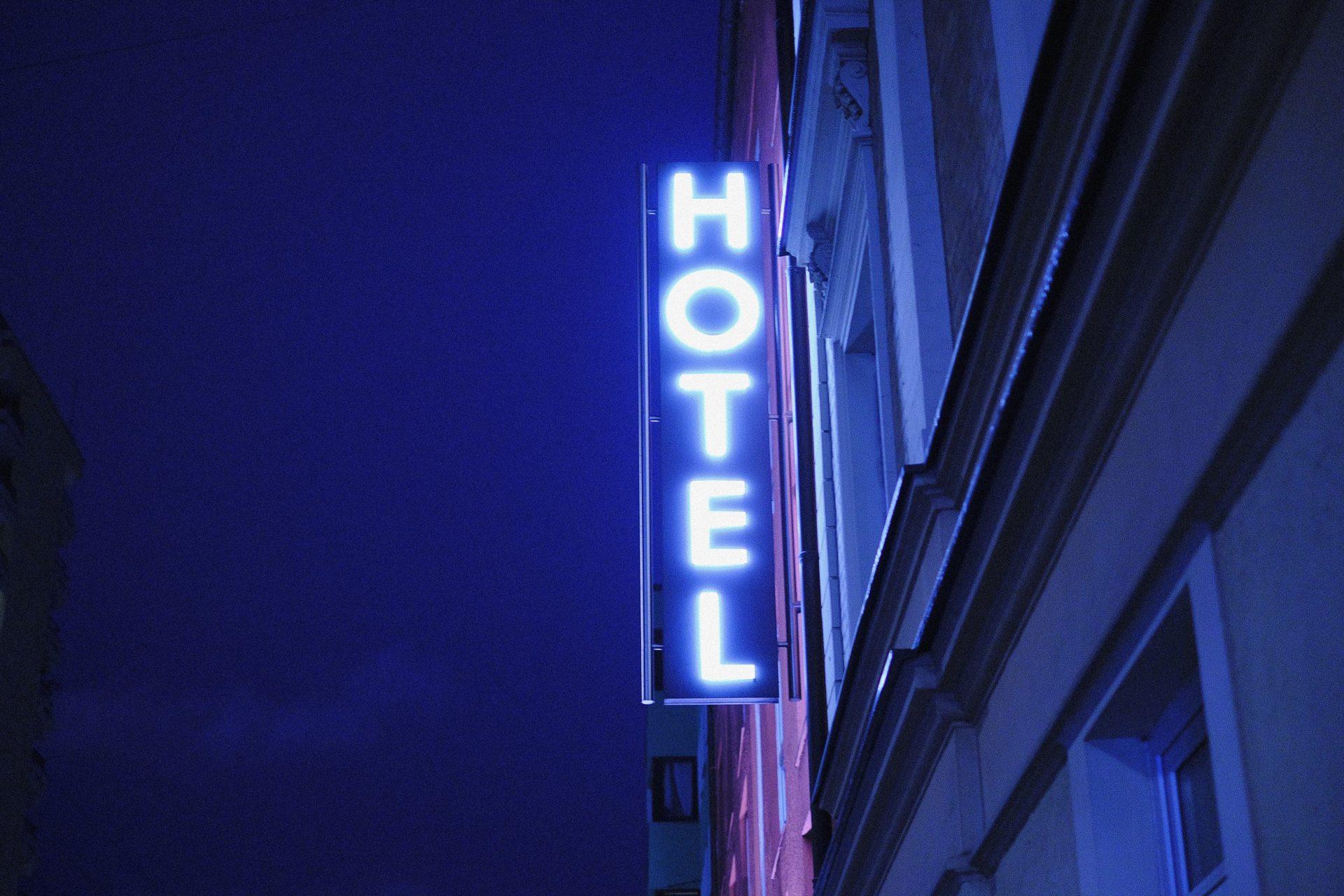 デート先から近いホテルを把握しておく