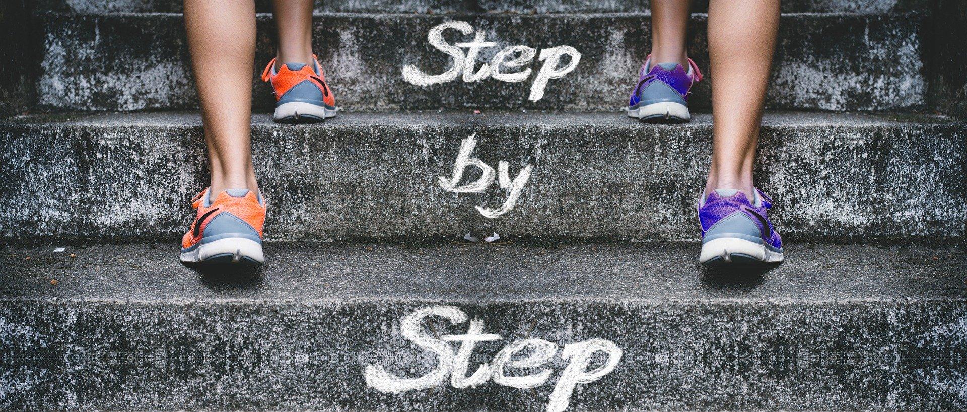彼女いない歴=年齢の男が女性恐怖を克服する3つのステップ