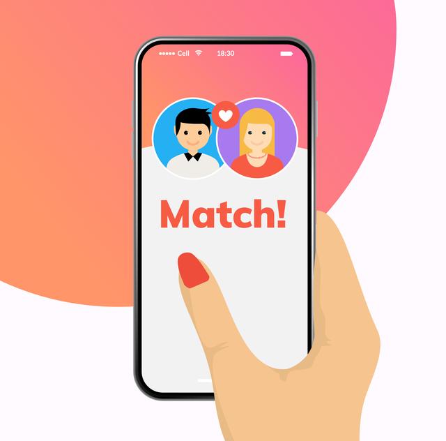 マッチングアプリの9割はプロフィールで決まる